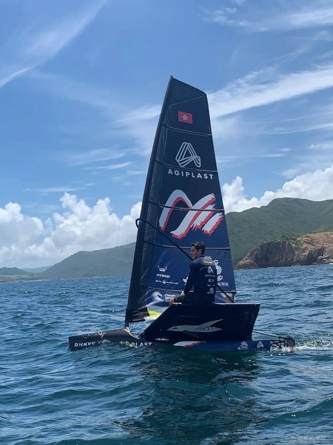 赛队 | 荷兰飞出新纪录,香港船队首战告捷w4.jpg