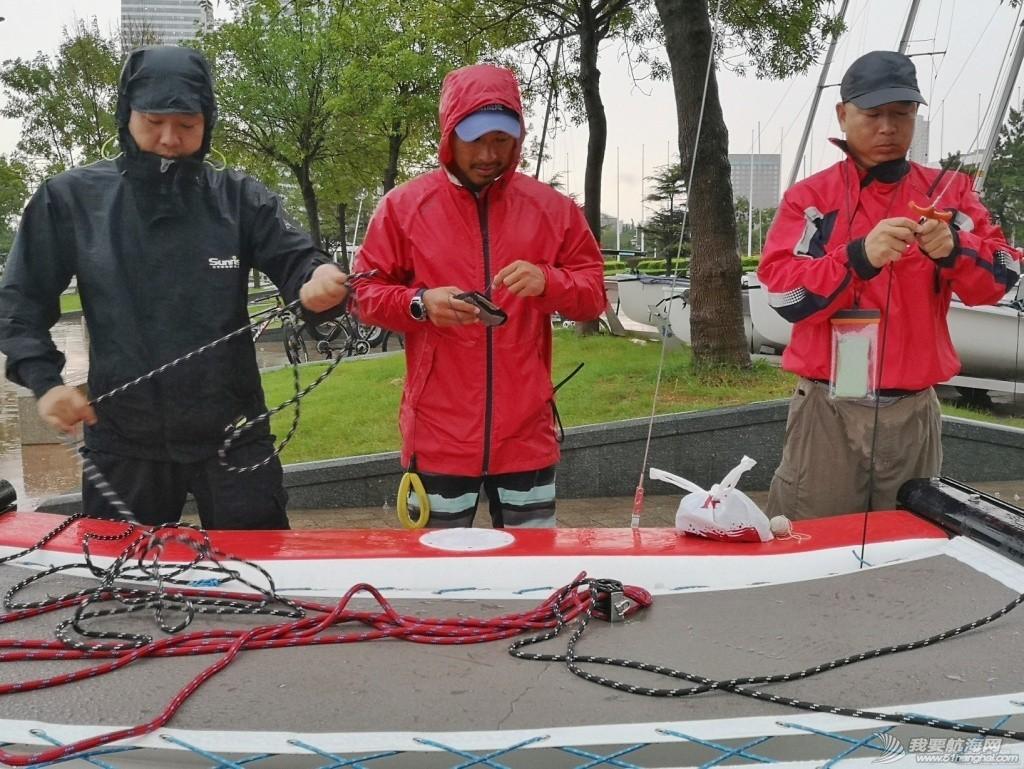 日照,青岛,帆船,OP,选手 安泰杯日照-青岛跳岛赛第一航段航记  222914prt60tz5gr49tr59
