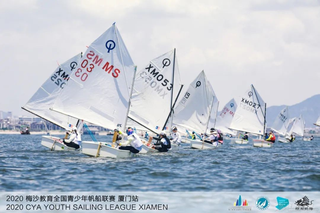 厦门同安:持续开展青少年帆船赛事 助力文体旅产业发展w5.jpg