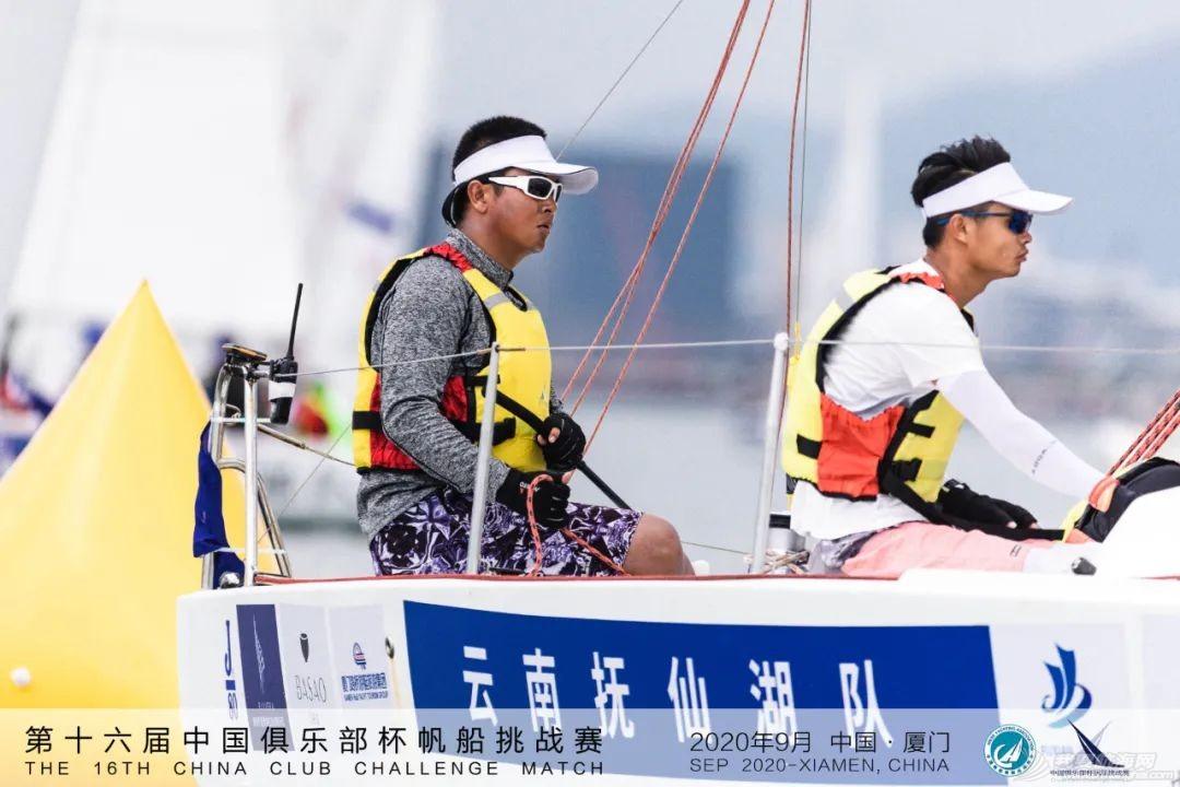 中国俱乐部杯帆船挑战赛,所有人的主场w6.jpg