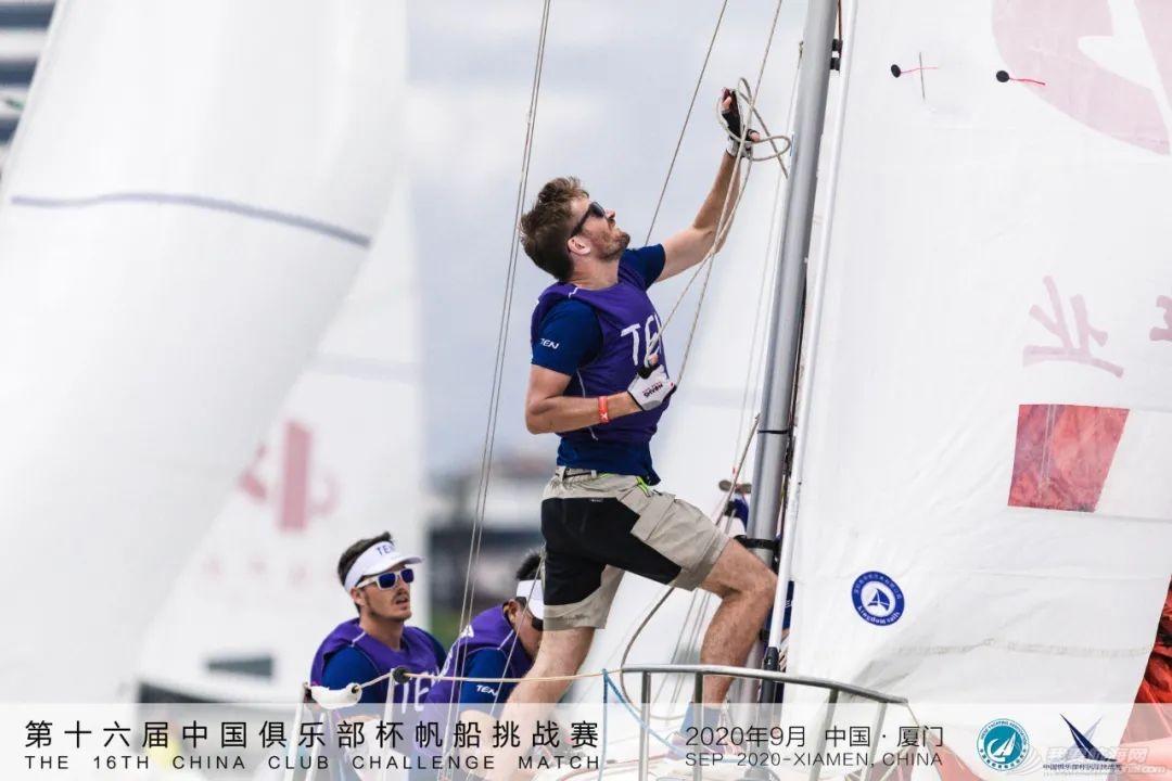 中国俱乐部杯帆船挑战赛,所有人的主场w8.jpg