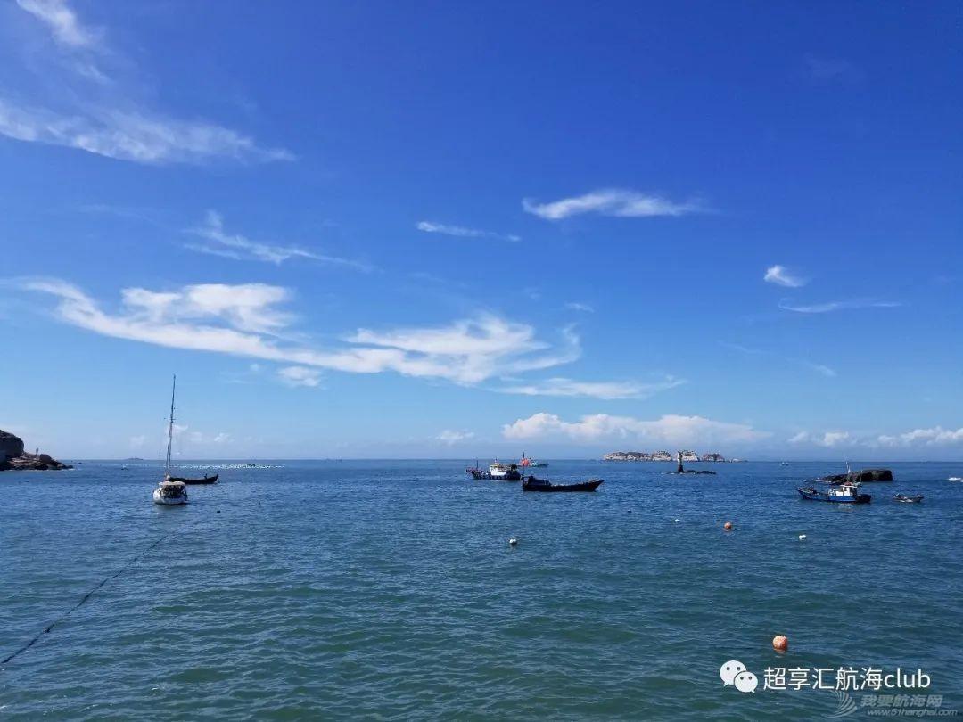 国庆海上不堵车,一起去航海吧!小颖号探秘东极岛w3.jpg
