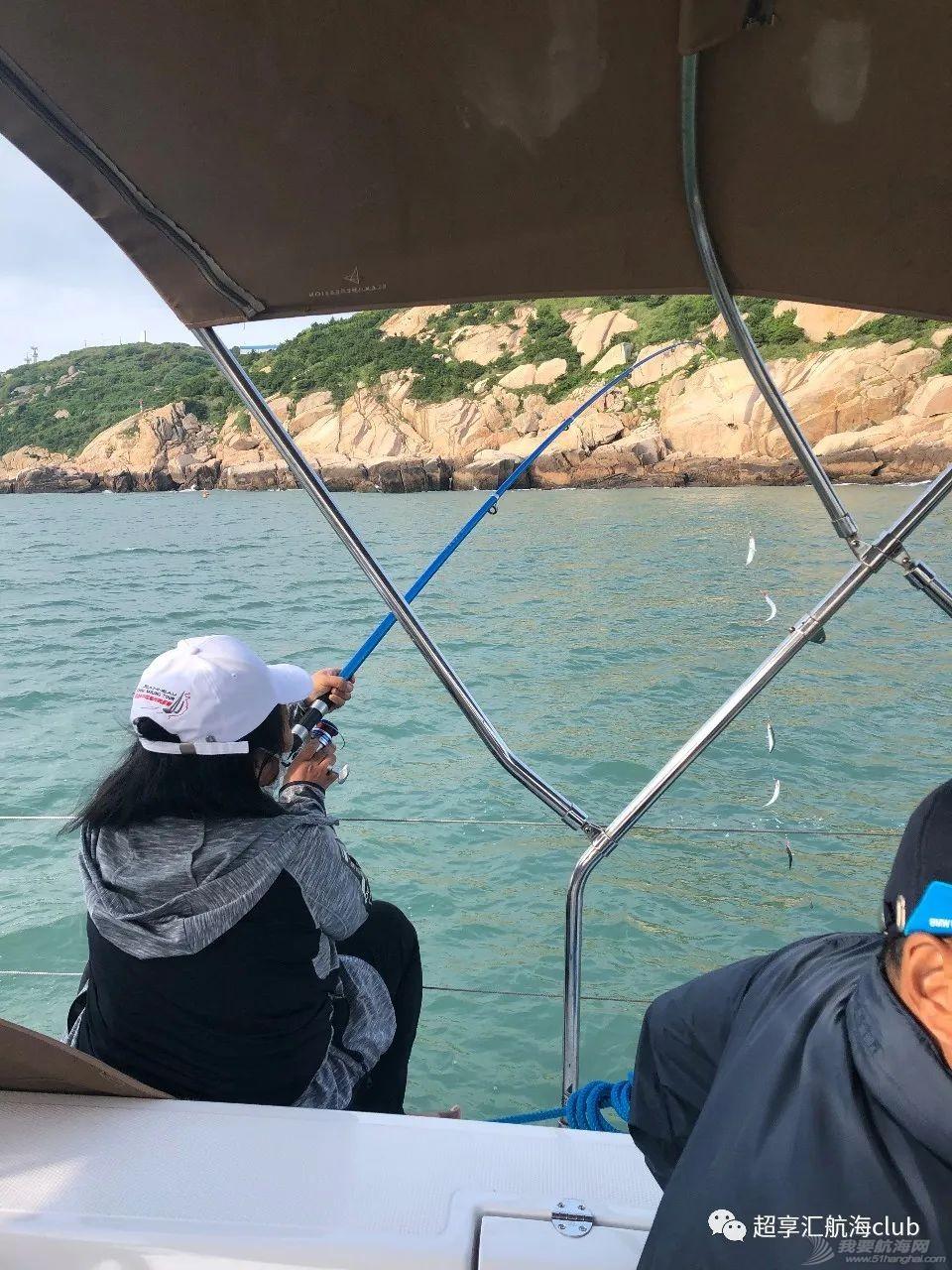 国庆海上不堵车,一起去航海吧!小颖号探秘东极岛w25.jpg
