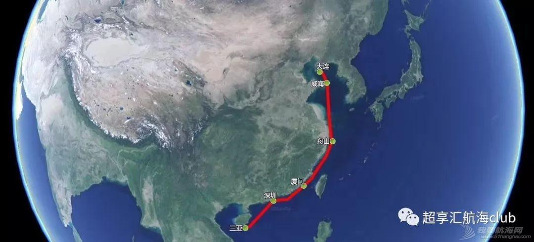 国庆海上不堵车,一起去航海吧!小颖号探秘东极岛w21.jpg
