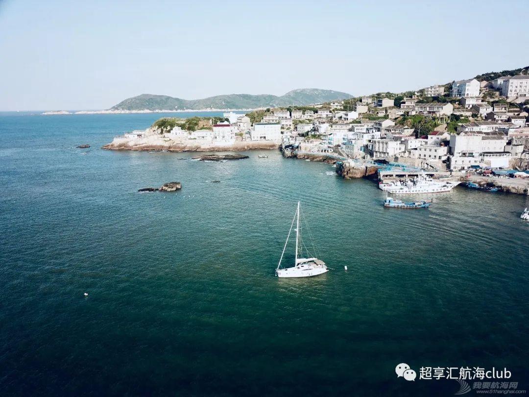 国庆海上不堵车,一起去航海吧!小颖号探秘东极岛w31.jpg