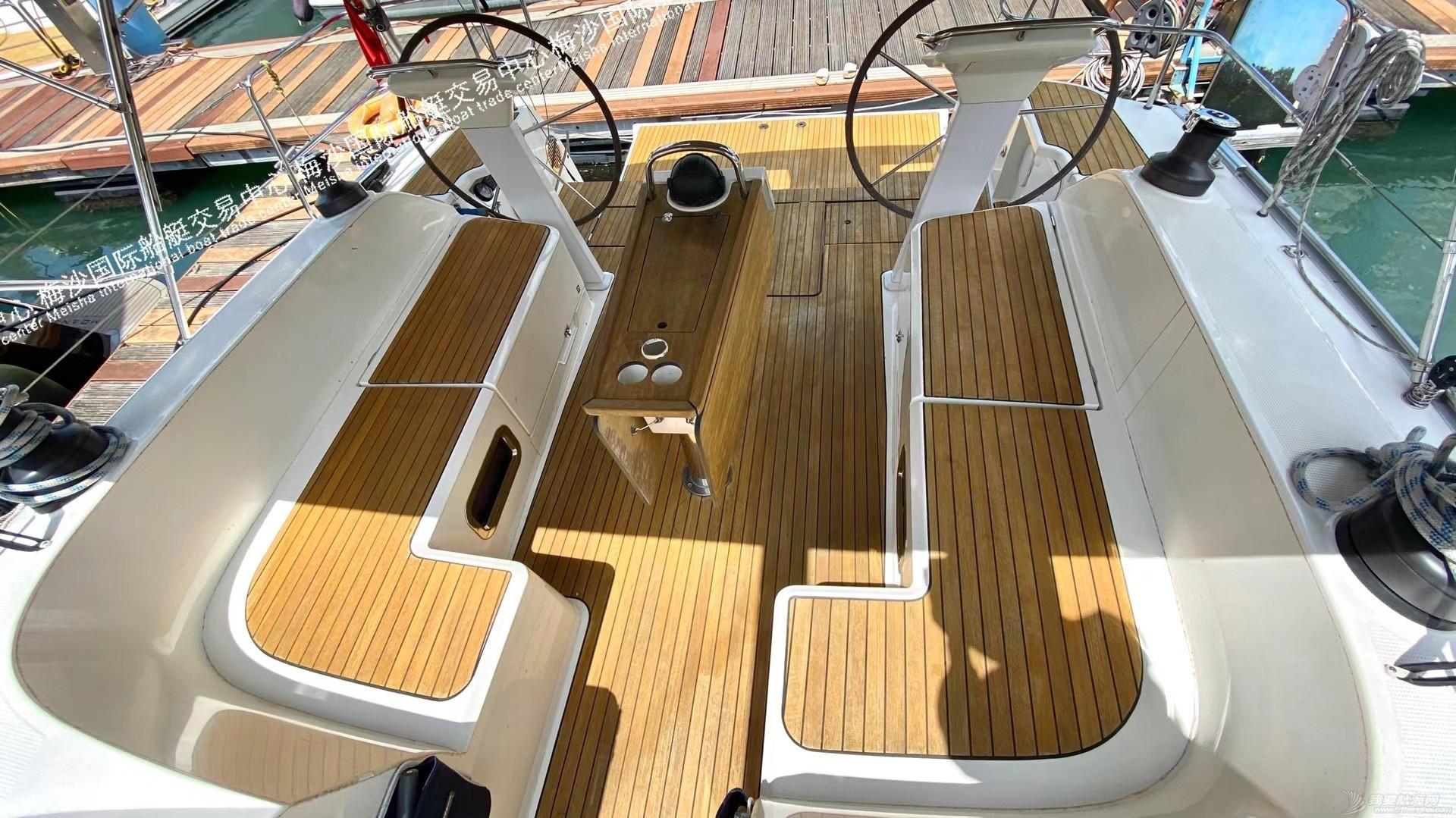 2016年产德国进口46尺帆船出售