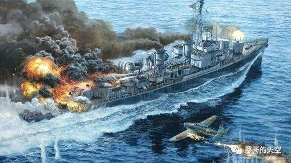 《海洋强国是怎样炼成的》之总结篇 ——美国之后再无世界海洋霸主 第八十四章:特朗普启动了终结 世界霸主的按钮w1.jpg