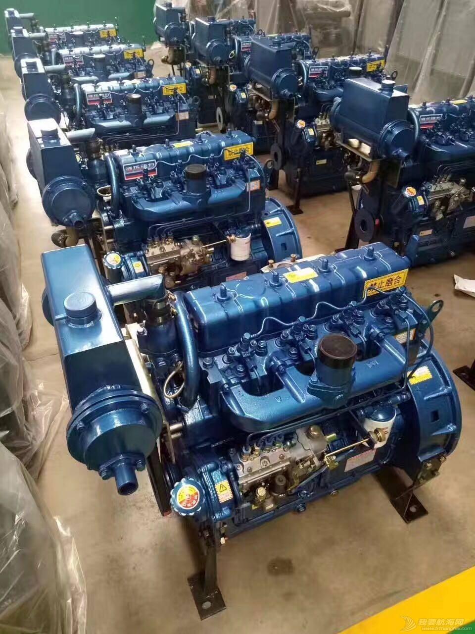 潍坊潍柴zh4100c四缸船用柴油机 厂家供40kw千瓦.jpg