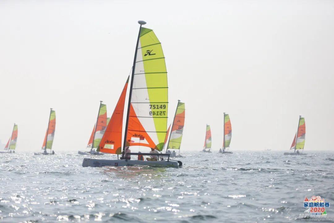 从观赛到参赛 家帆赛推动青岛帆船运动走向大众化w6.jpg