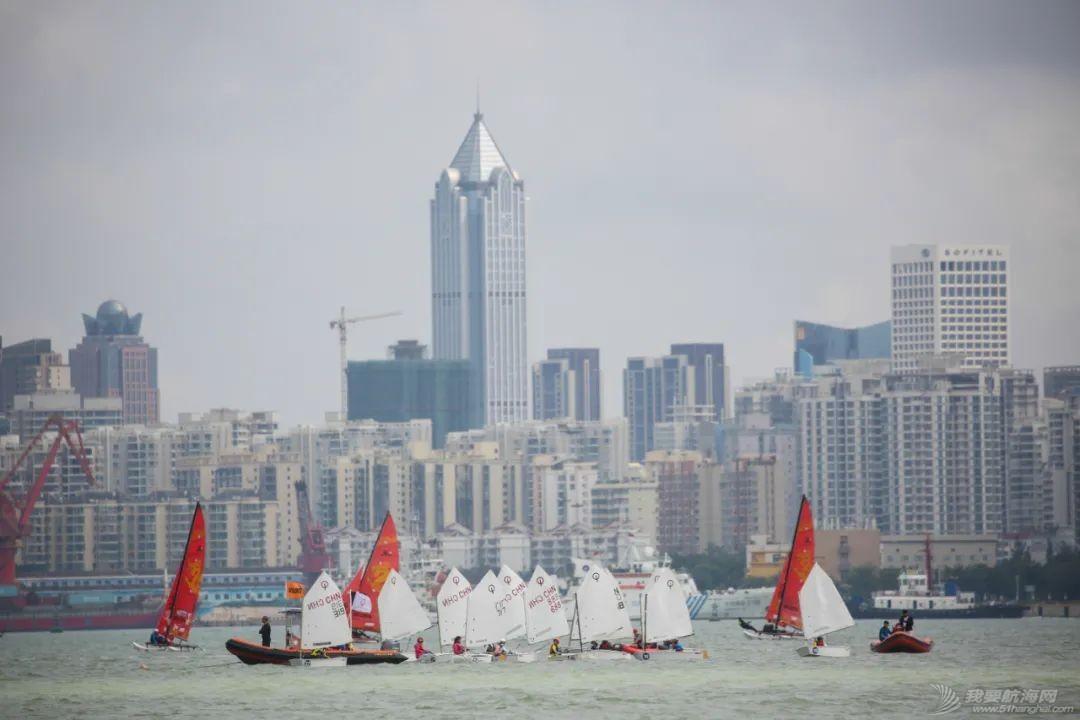 精彩开战|中国体育彩票杯2020海帆赛海口赛程启幕w3.jpg