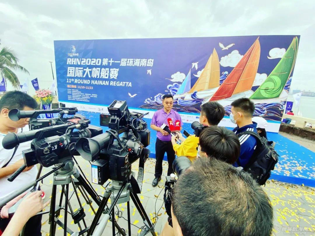 精彩开战|中国体育彩票杯2020海帆赛海口赛程启幕w4.jpg