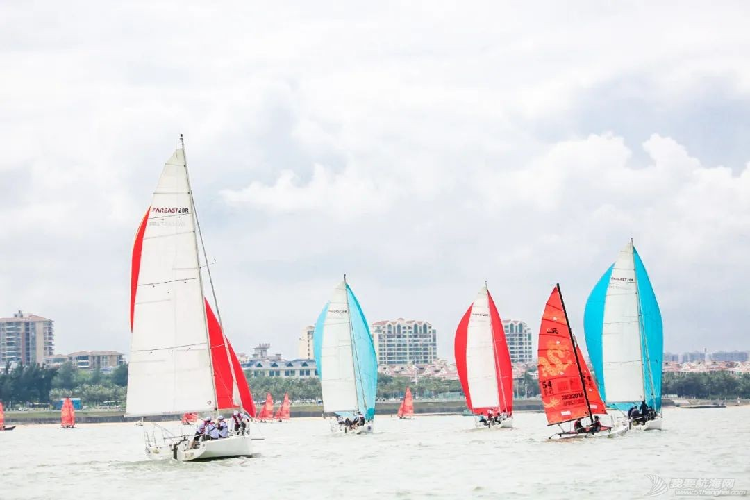 精彩开战|中国体育彩票杯2020海帆赛海口赛程启幕w8.jpg