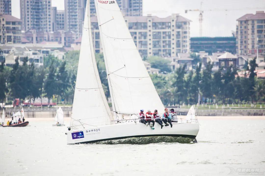 精彩开战|中国体育彩票杯2020海帆赛海口赛程启幕w9.jpg