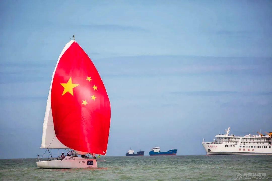 精彩开战|中国体育彩票杯2020海帆赛海口赛程启幕w7.jpg