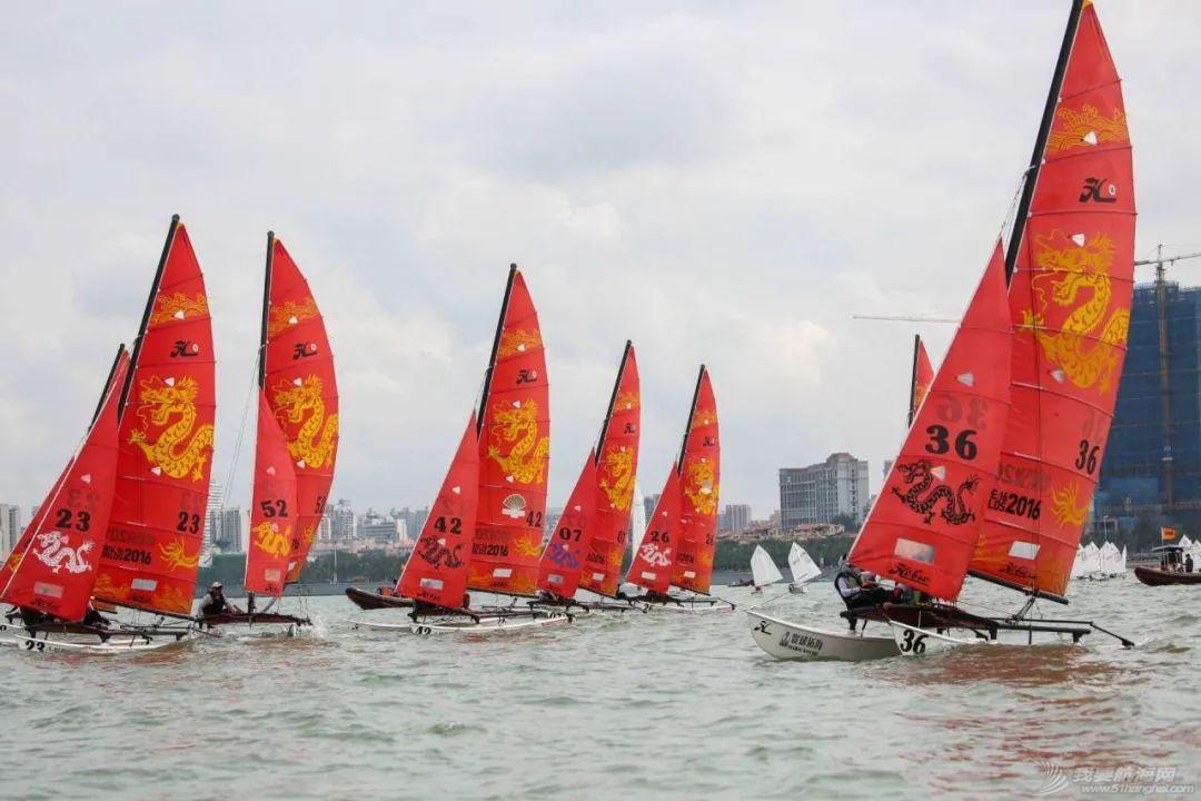 精彩开战|中国体育彩票杯2020海帆赛海口赛程启幕w11.jpg