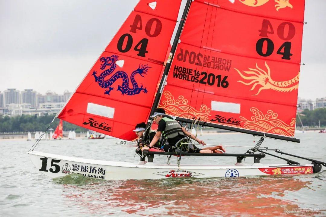 精彩开战|中国体育彩票杯2020海帆赛海口赛程启幕w12.jpg