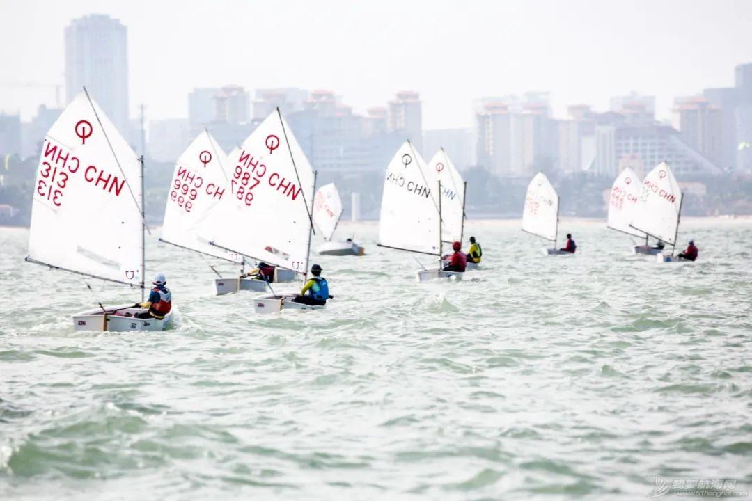 精彩开战|中国体育彩票杯2020海帆赛海口赛程启幕w15.jpg