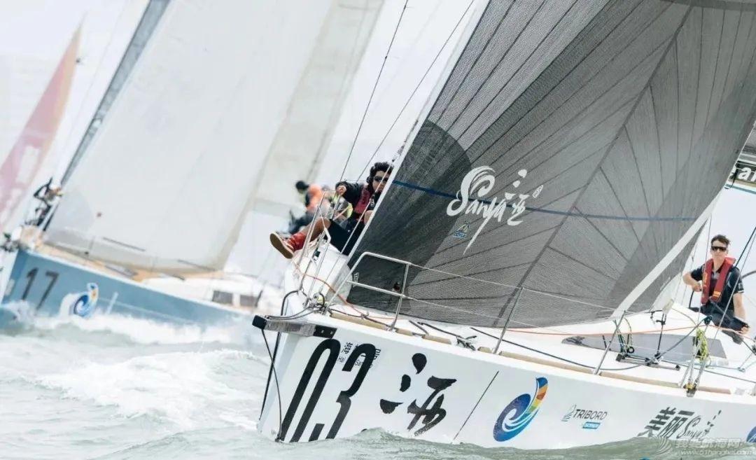 中国体育彩票杯2020海帆赛海口赛程收官w5.jpg