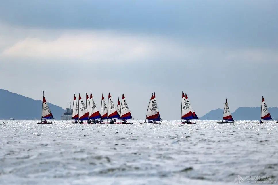 2020中国俱乐部杯帆船挑战赛青少年组落幕w2.jpg