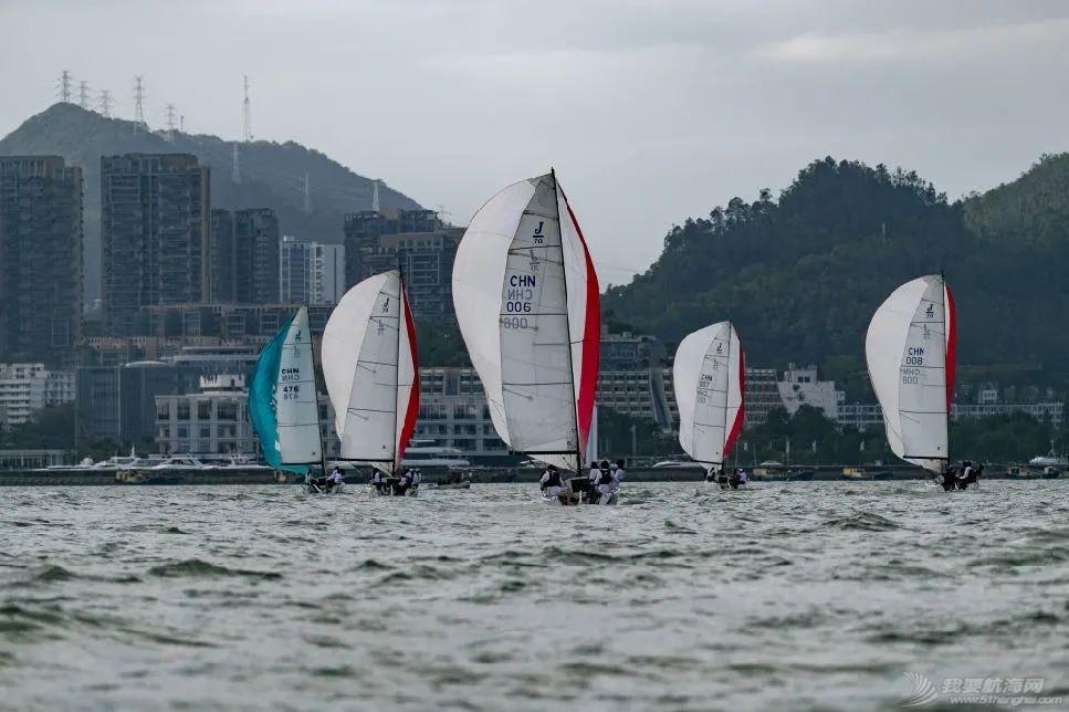 2020中国俱乐部杯帆船挑战赛青少年组落幕w1.jpg