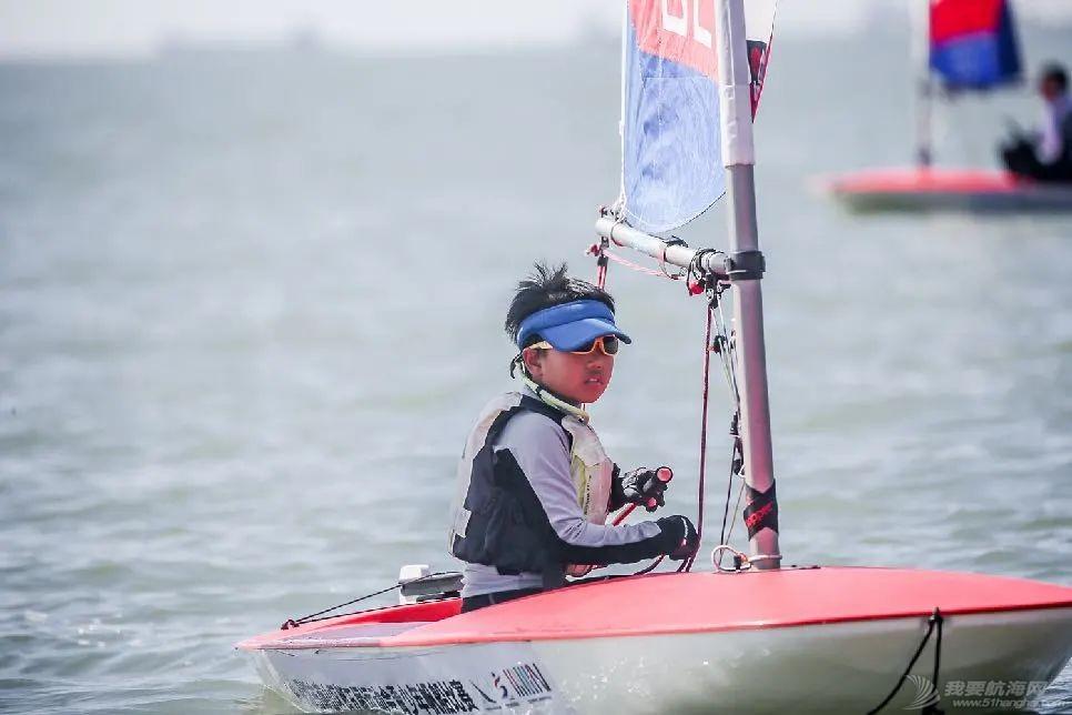 2020中国俱乐部杯帆船挑战赛青少年组落幕w5.jpg