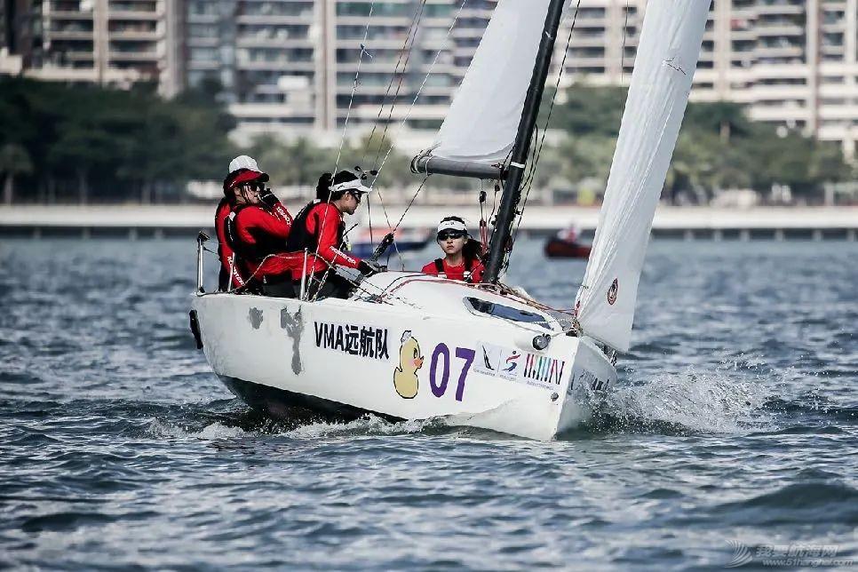 2020中国俱乐部杯帆船挑战赛青少年组落幕w4.jpg