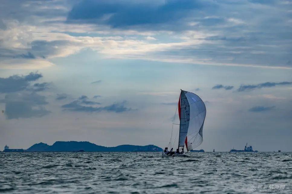 2020中国俱乐部杯帆船挑战赛青少年组落幕w6.jpg