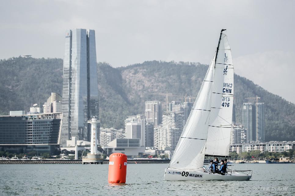 2020中国俱乐部杯帆船挑战赛青少年组落幕w7.jpg