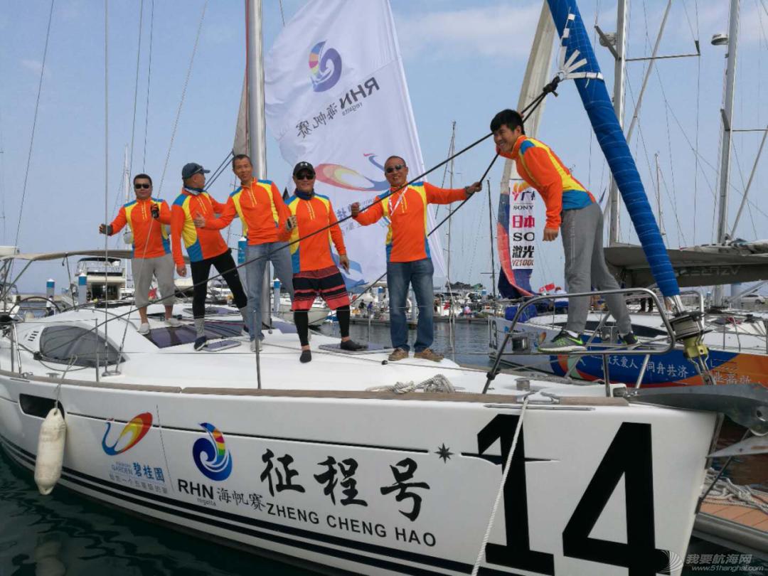【赛队巡礼】心怀理想,满载欢乐,缘于帆船w5.jpg