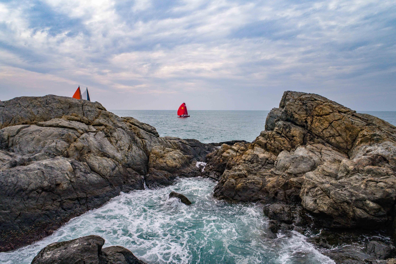 中国体育彩票杯2020海帆赛赛事精彩图片3