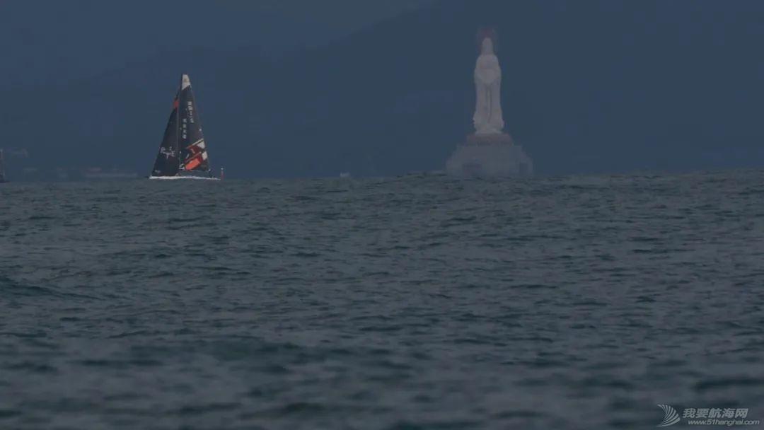 海帆赛长航起程  第一梯队表现抢眼w7.jpg