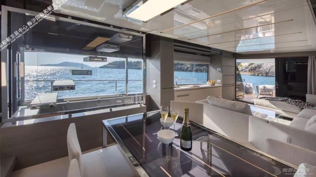 意大利,现货,游艇,5800万 意大利产78尺游艇新船现货  180657av7449cikpa97ipd