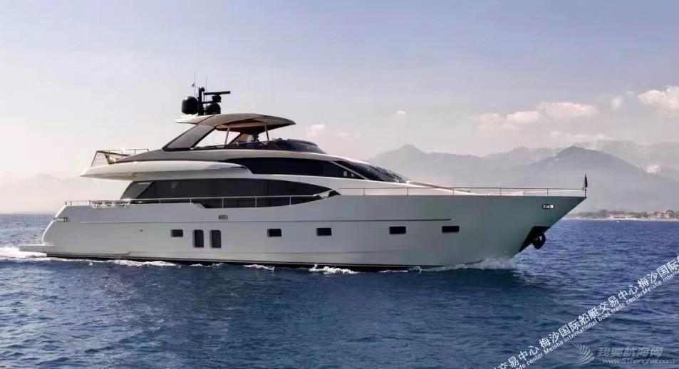意大利,现货,游艇,5800万 意大利产78尺游艇新船现货  180659la6n1844dan1qq7a