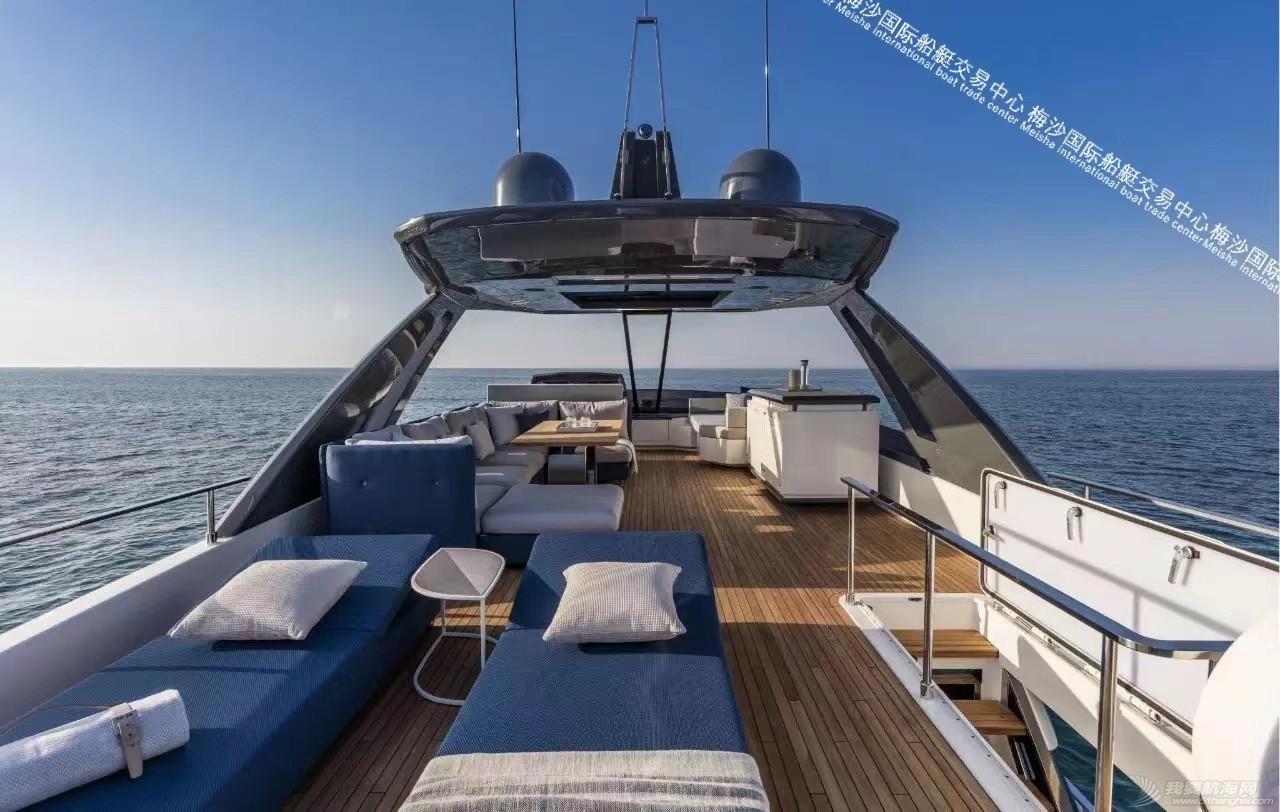 现货,意大利,游艇,5800万 意大利产78尺游艇新船现货含税  181523dww2n8x4tsw2kao4