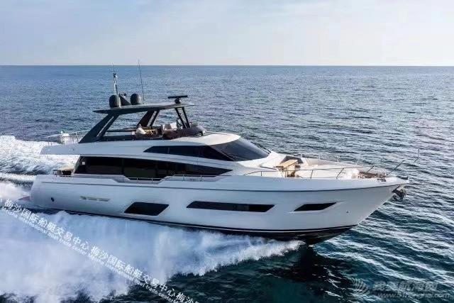 现货,意大利,游艇,5800万 意大利产78尺游艇新船现货含税  181523t242bqleekkeq20g