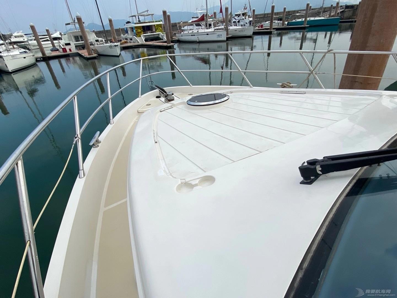 使用,2012年产,游艇,台湾,CCS 2012年产43尺台湾游艇  105815paub6zl3abfntczc