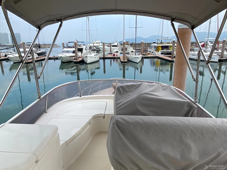 使用,2012年产,游艇,台湾,CCS 2012年产43尺台湾游艇  105817dtr15ekby1r11hz5