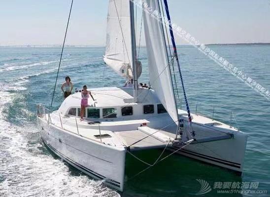 2013,使用,进口,帆船,法国 2013年下水38尺法国进口双体帆船  111124lqugxcymt0q6x1vx