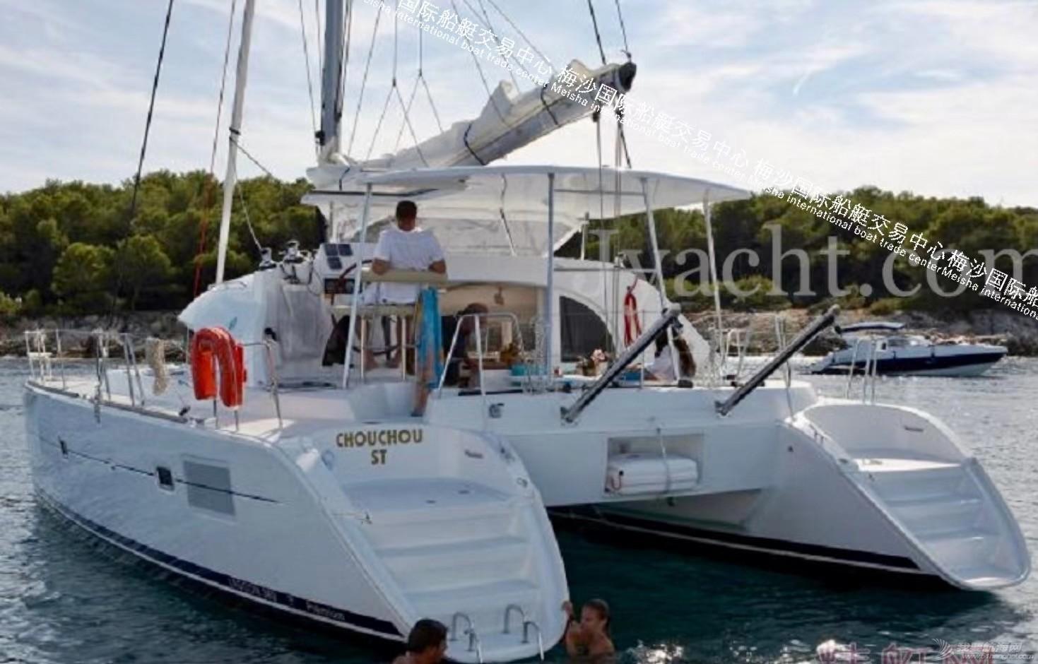 2013,使用,进口,帆船,法国 2013年下水38尺法国进口双体帆船  111125xbubu6qzkvubzlv1