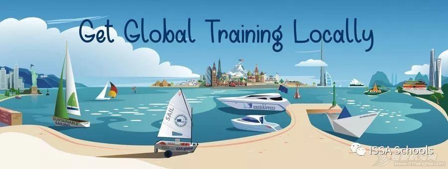 ISSA近海船长(动力船)教练-45小时培训课程