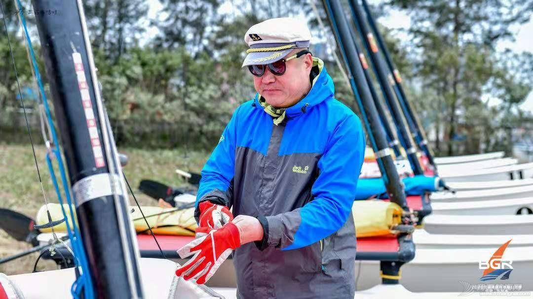 nbsp,广西,帆船,级别,岭南 你若喜欢海  我会一直浪  ——2020北部湾国际帆船公开赛Hobie级别回顾  110942hms6avsfzc44cvjv
