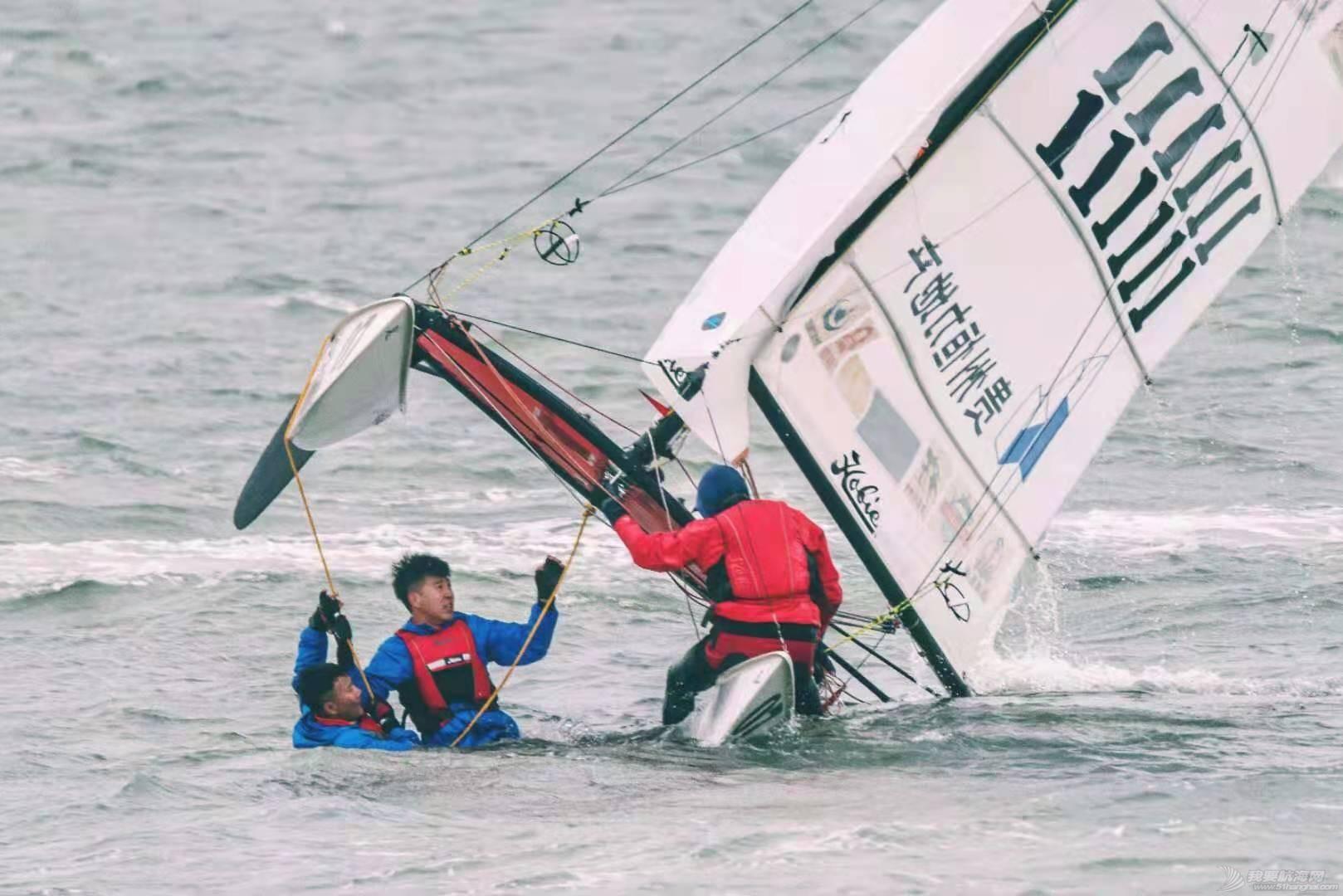 nbsp,广西,帆船,级别,岭南 你若喜欢海  我会一直浪  ——2020北部湾国际帆船公开赛Hobie级别回顾  111033bqupdbiqepddeibw