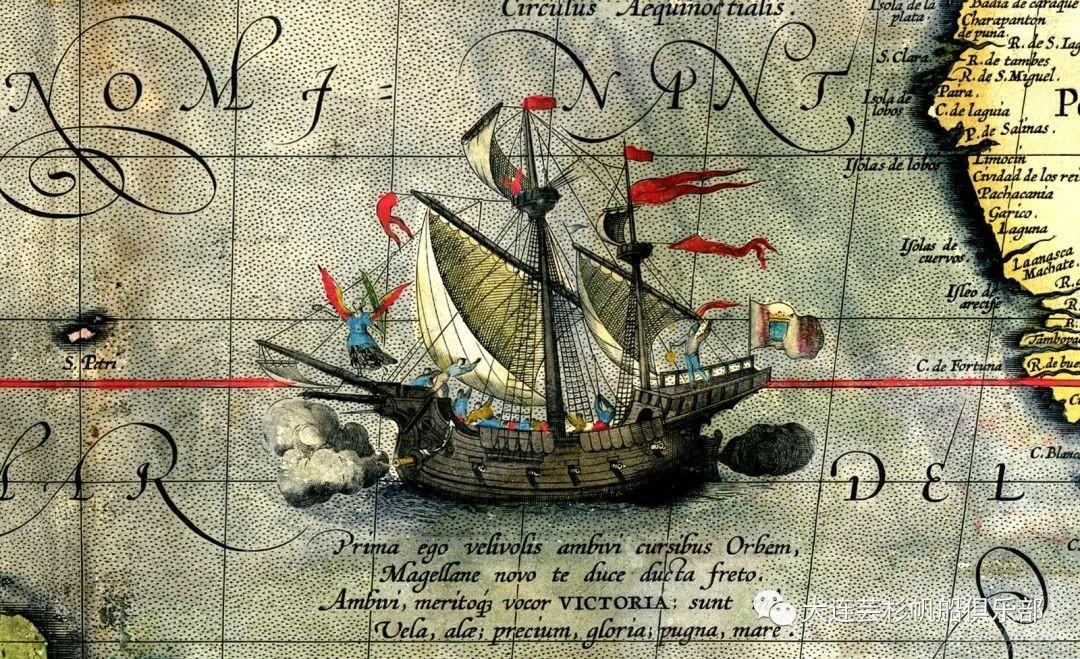 航海课堂-校园篇(一)