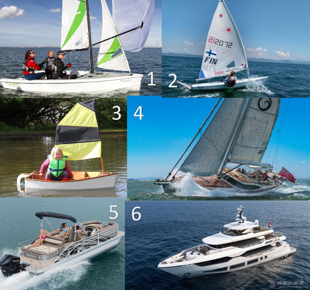 """一篇文章看透什么是""""帆船驾照""""?"""