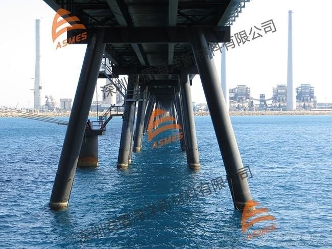安盾护甲、安盾水漆及海洋防腐级水泥基防水包覆式动态防腐材料耐候