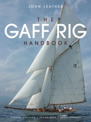 The Gaff Rig Handbook: 测量游艇和小型游艇