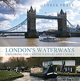 London's Waterways伦敦的水路