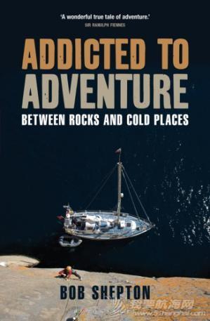 Addicted to adventure沉迷于冒险:在岩石和寒冷的地方之间