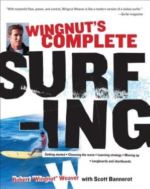 Wingnut's Complete Surfing  完整冲浪