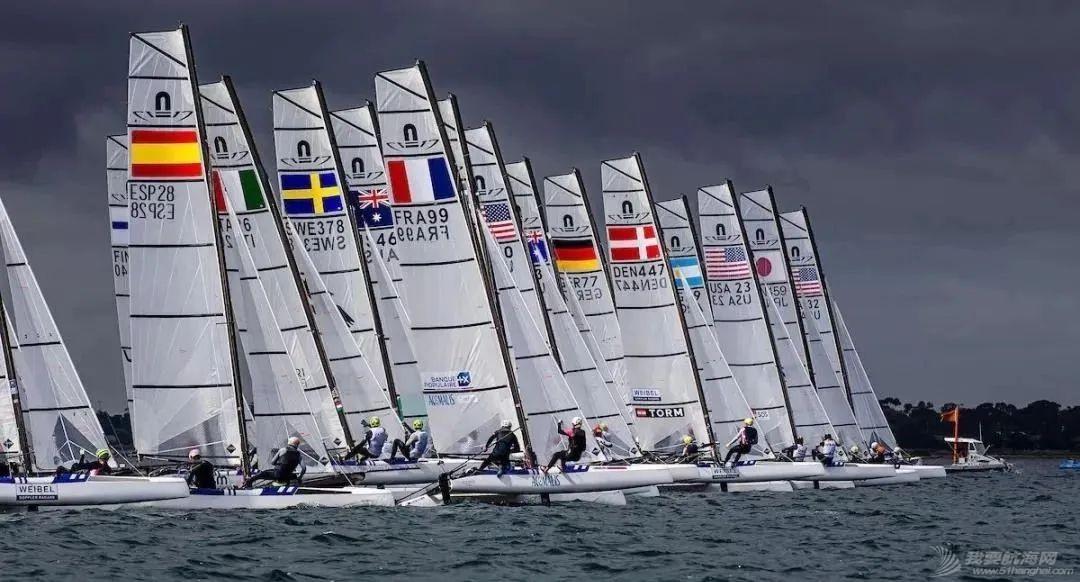 诺卡拉17级:中国将首战奥运会|东京奥运会帆船知多少⑤w3.jpg